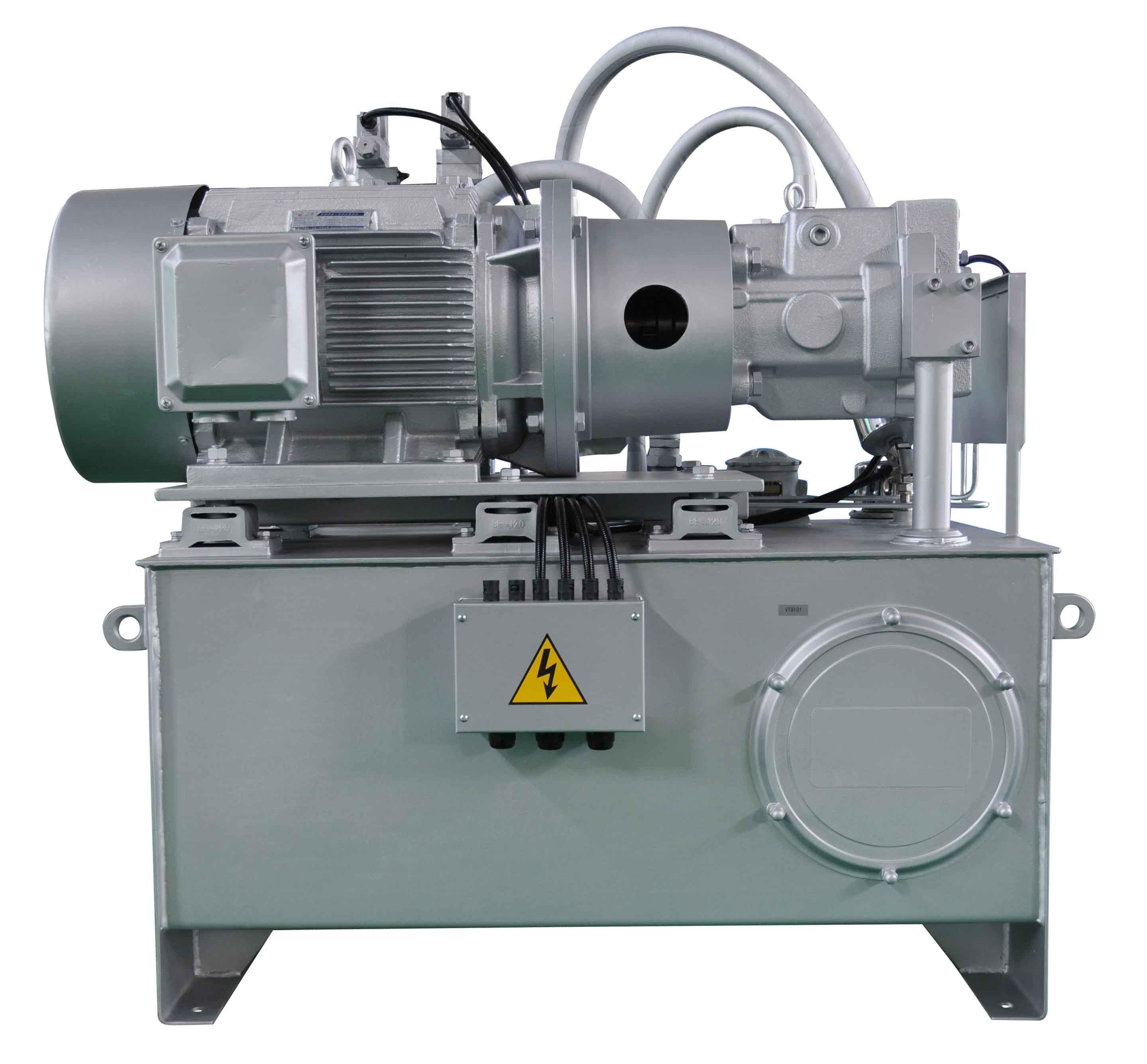 Hydraulic Press/ Systems for Metallurgical Industry (Y2-66)