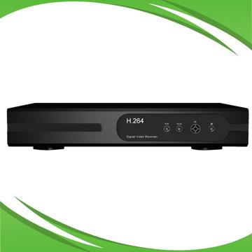 4CH CCTV NVR, H. 264 NVR