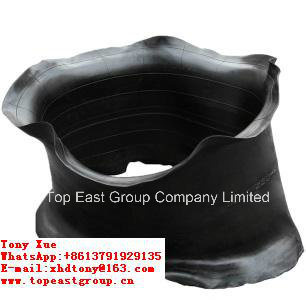 Super Quality Tyre Flaps with Size 1100/1200-20, 1200-24
