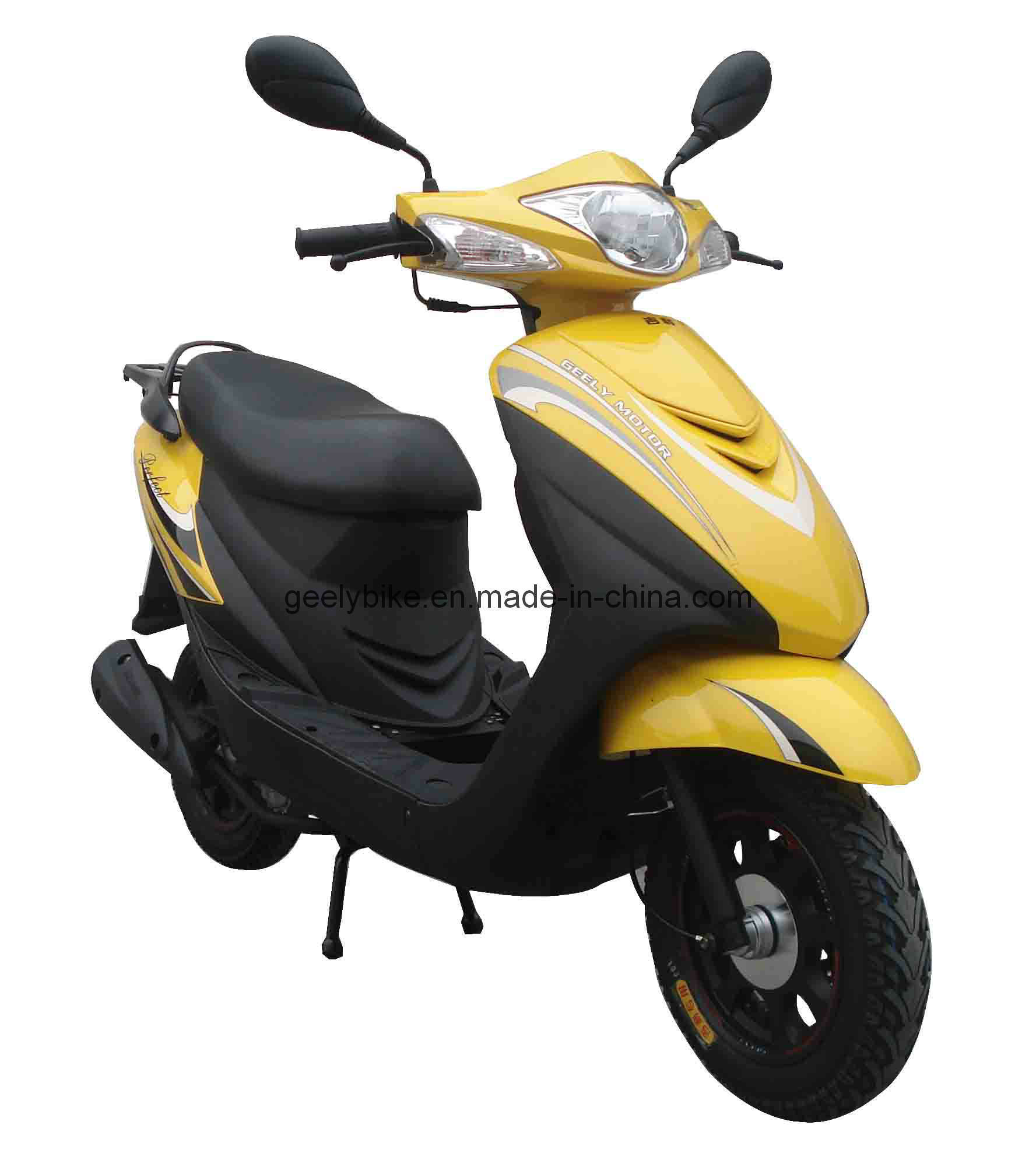 Geely moped