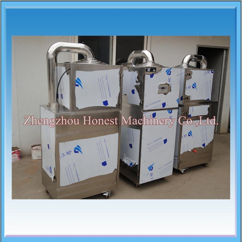 High Quality Industrial Dust Extractor / Best Dust Collector