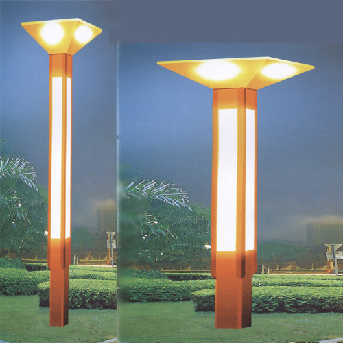 Solar Garden Light China: China Solar Landscape Lights