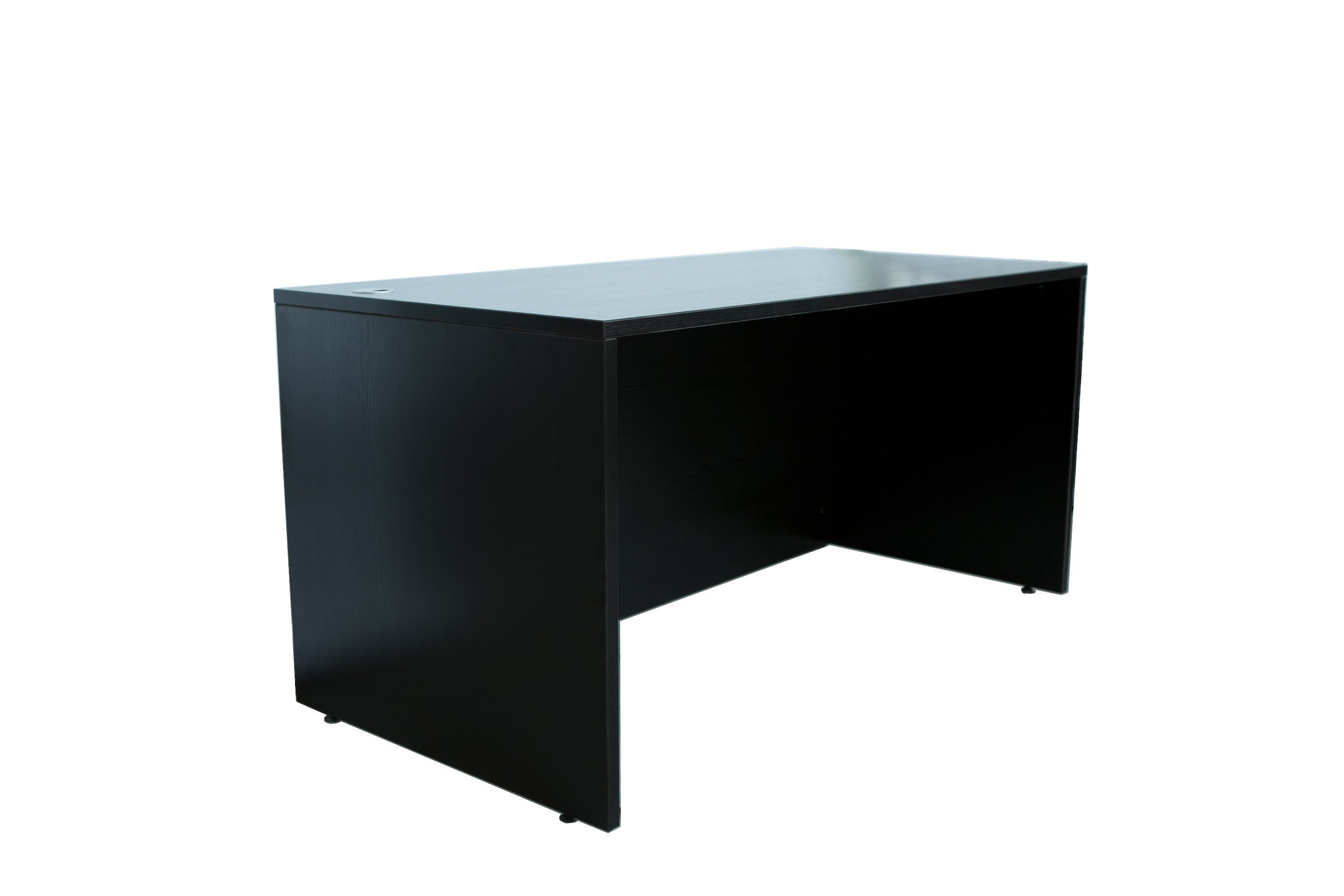 Modern High Quality MFC Board Office Desk Shell Executive Table Executive Desk