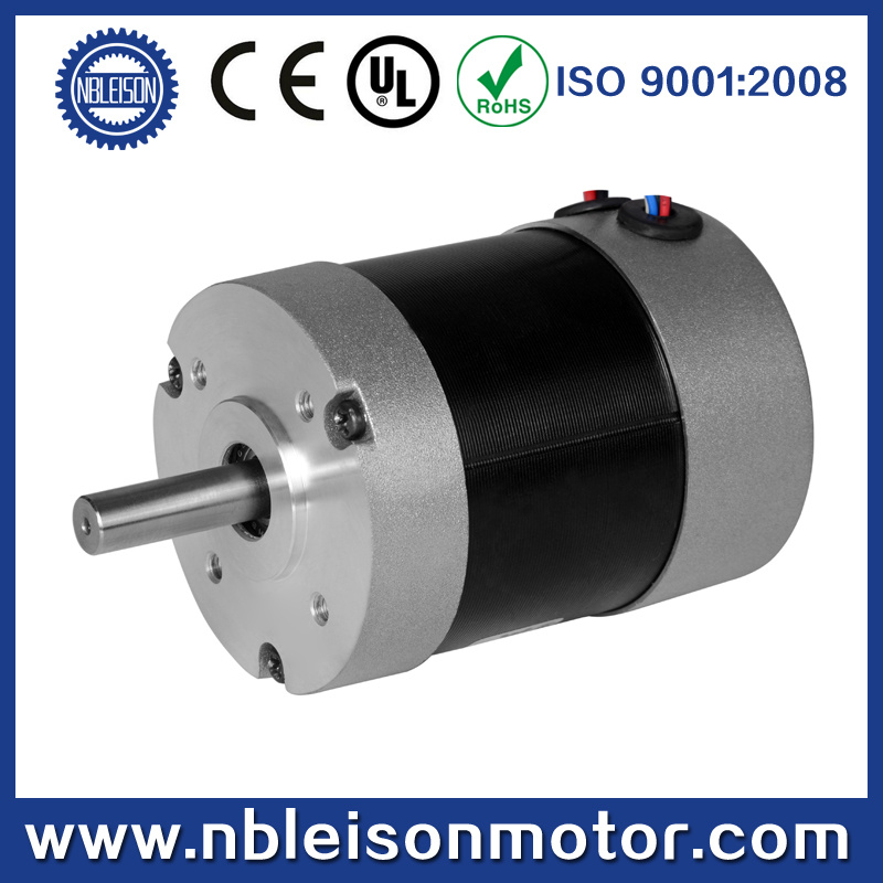 57mm 12V 24V 15W 30W 50W 100W 150W Brushless DC Motor