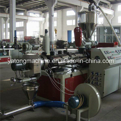 PVC Hot Pelletizing Machine (SJSZ65, SJSZ80, SJSZ92)