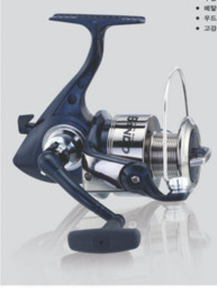 9+1 Good Ball Bearing Spinning Fishing Reel