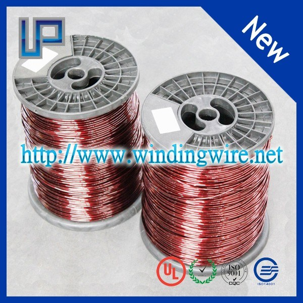 China 180c Electric Motor Winding Wire Qzxyl 2 180