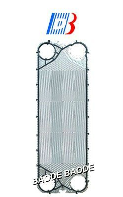 Heat Exchanger Plate M15