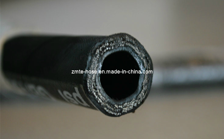 machinery Parts of Rubber Hydraulic Hose