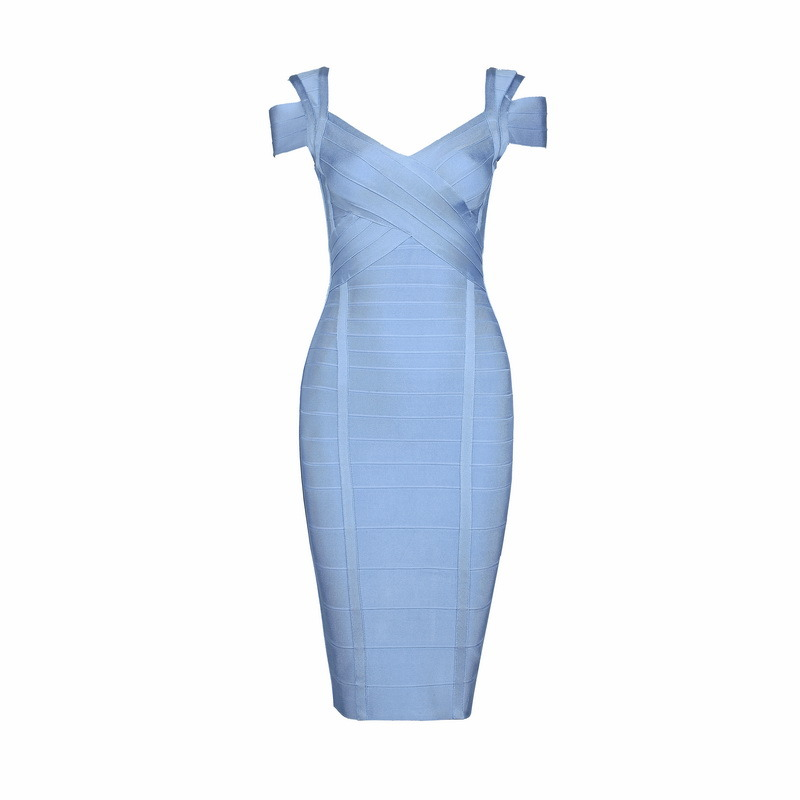 Double Shoulder Halter New Style Women Garment