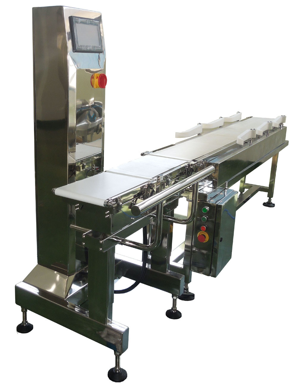 Automatic Weight Grading System CWM-220