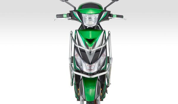 for Turkey Market 250 Watt Electric Bicycle