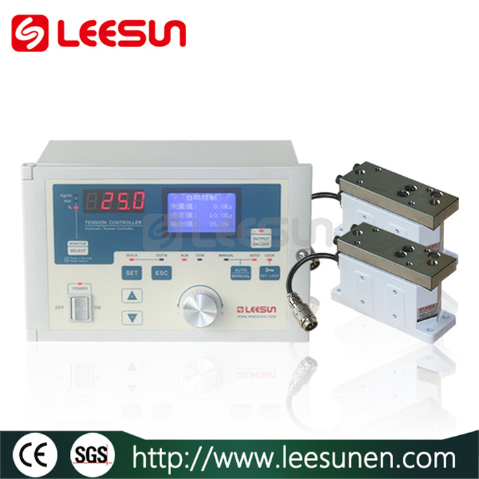 Leesun 2016 Tension Sensor Detector for Offset Printing Machine