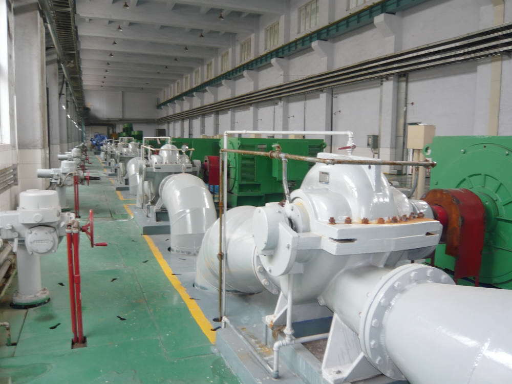 All Kinds of Centrifugal Water Pump