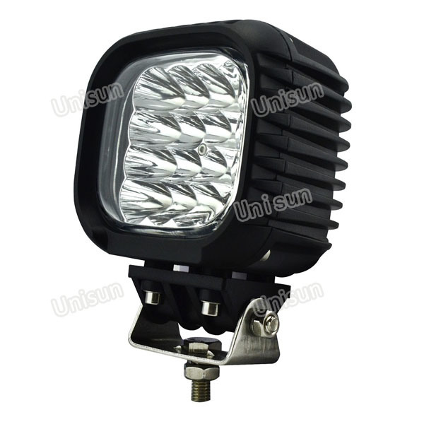 9-32V 40W 4X10W CREE LED Working Floodlight