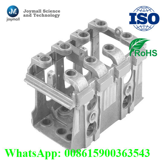 Anodized Aluminum Die Casting for Auto Part