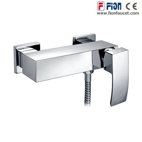 Single Lever Shower Mixer (F-6502)