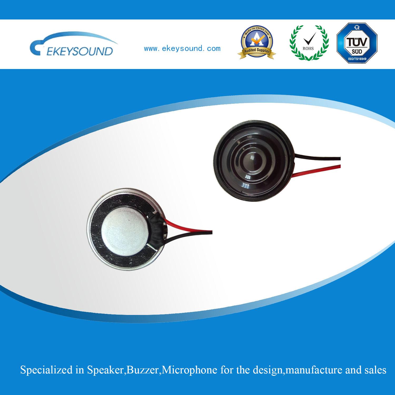 Mini Micro Speaker Use for Building Intercom System