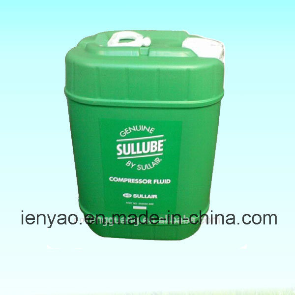 20L Sullair 32# Screw Air Compressor Part 87250022-669 Compressor Oil