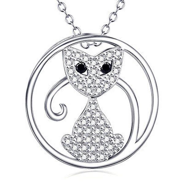 Hot Sales 925 Silver Pendants Fine Jewelry