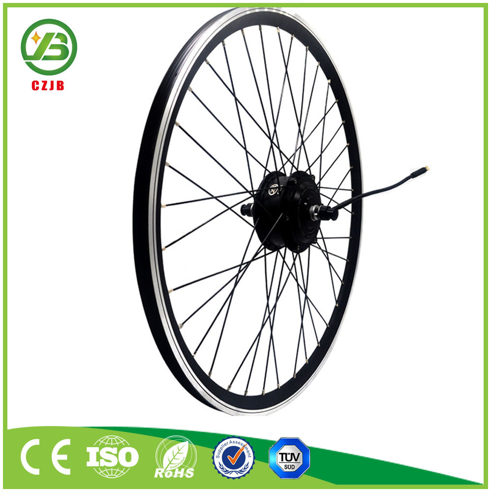 Czjb Jb-92q 350W 250W 350W Ebike and Electric Bike Conversion Kit Europe