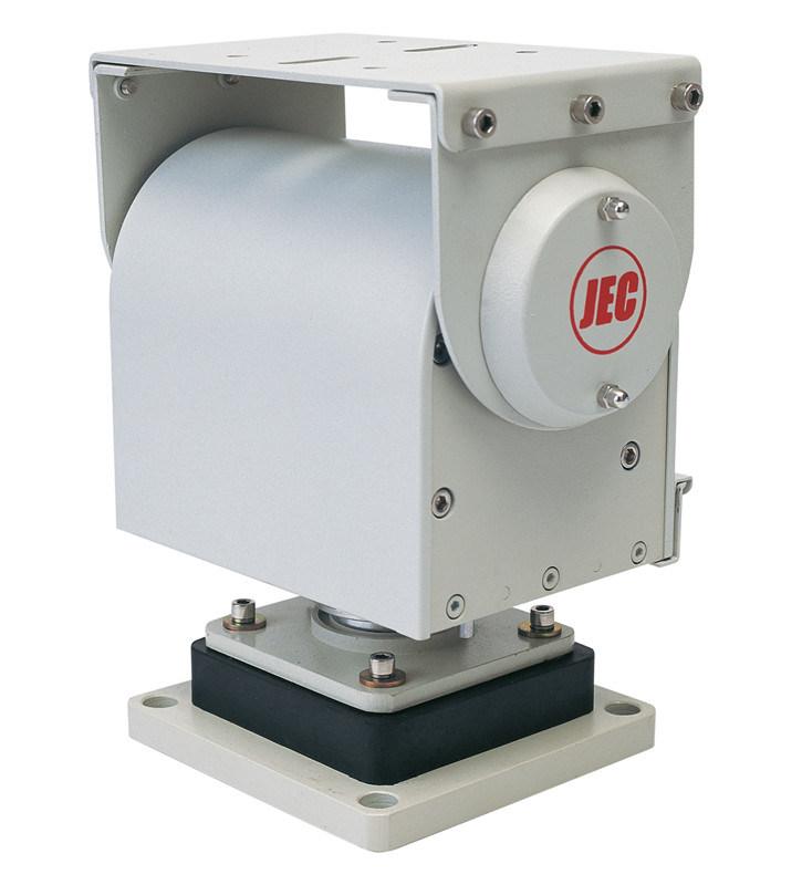 CCTV Camera with 8kg Maximum Loading Capacity for Vehicle
