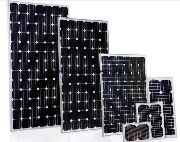 15 Years Warranty Solar Panel PV Cells 300W 310W 250W Polycrystalline and Monocrystalline