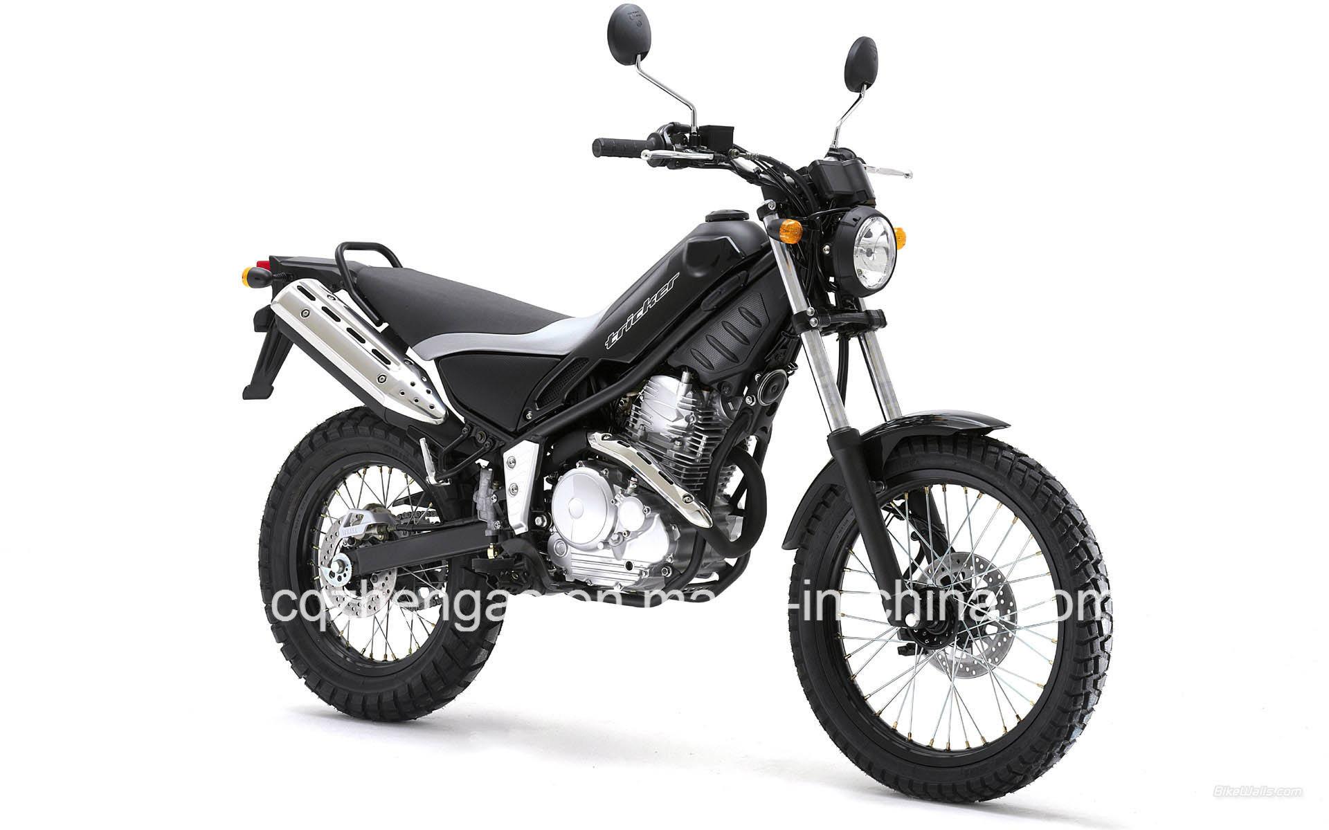 250cc YAMAHA Motorcycle Tricker