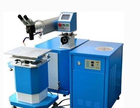 Laser Mould Welding Machine Series