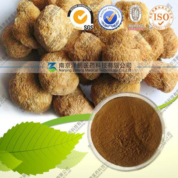 Hericium Erinaceus Extract (Polysaccharides 30%)