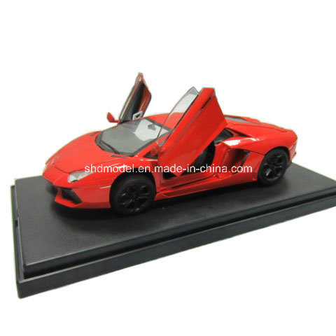 Die Cast Model Car (OEM)