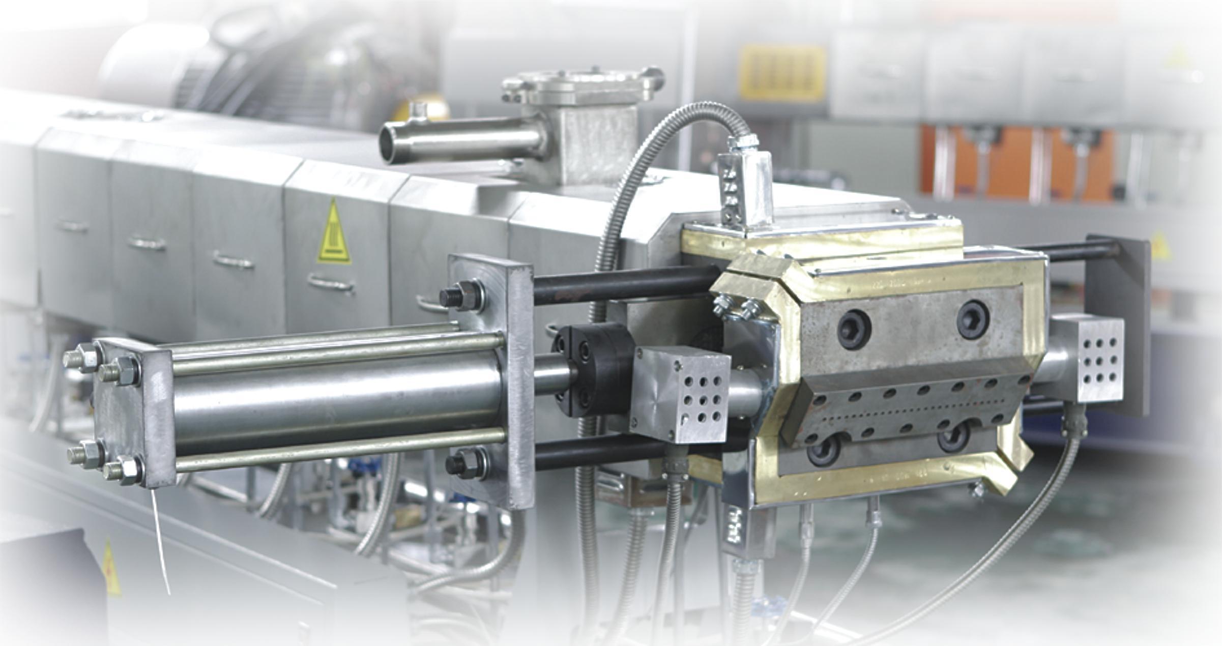 Nanjing Haisi Die Head Manufacturer