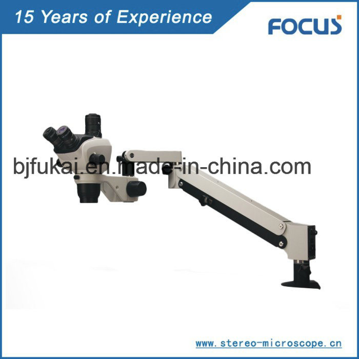 Dependable Performance Operative Training Microscope for Specialized Manufactory