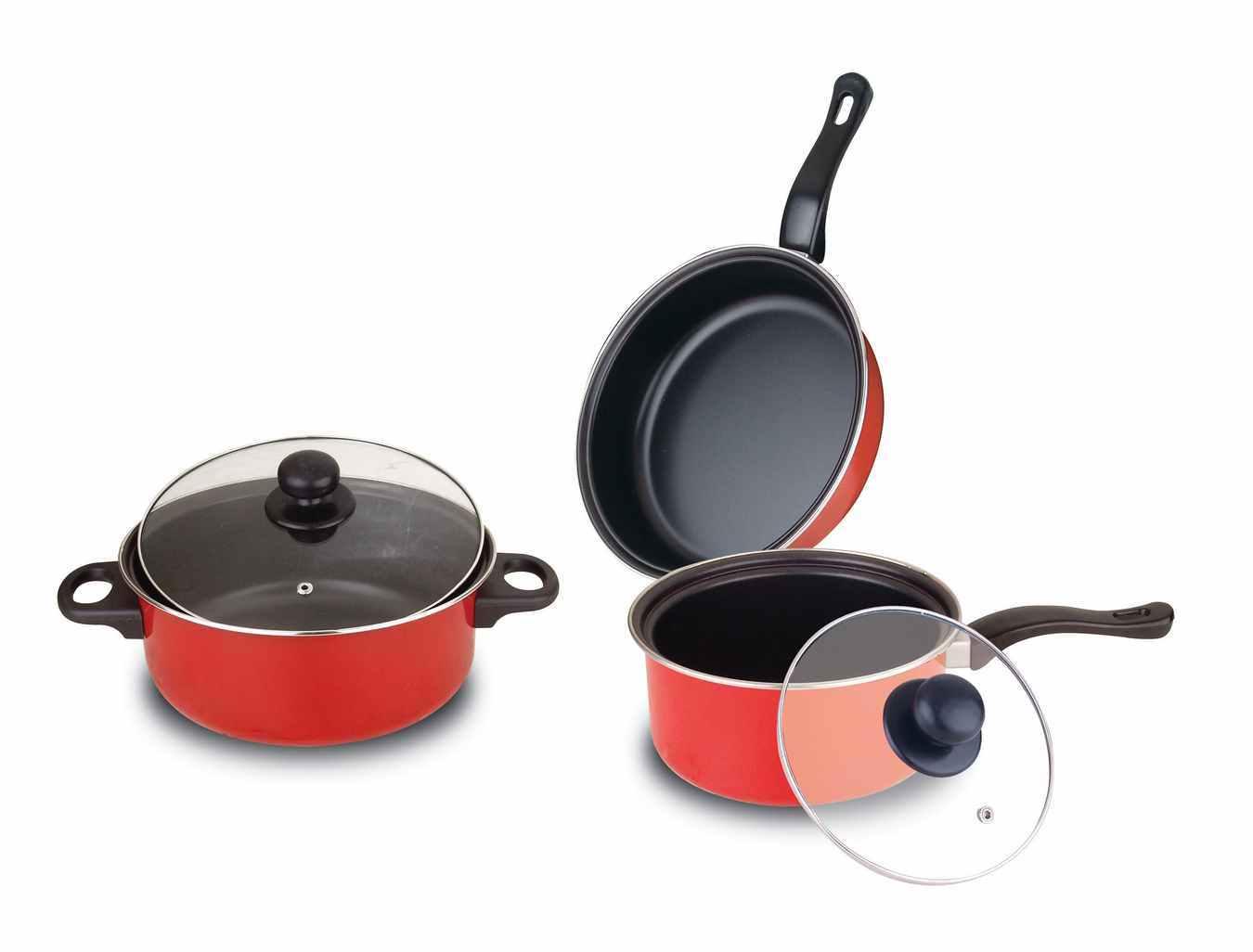 iron pots and pans zimbabwe