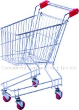 Shopping Trolley Children