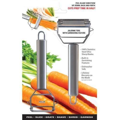 Titan Vegetable Peeler (TVP 1219)