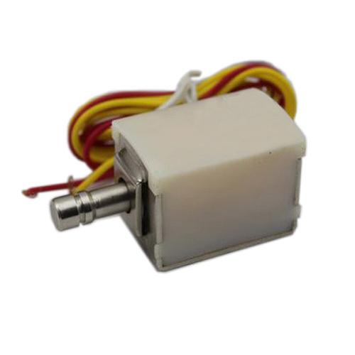 Electric Cabinet Lock (MA1115)