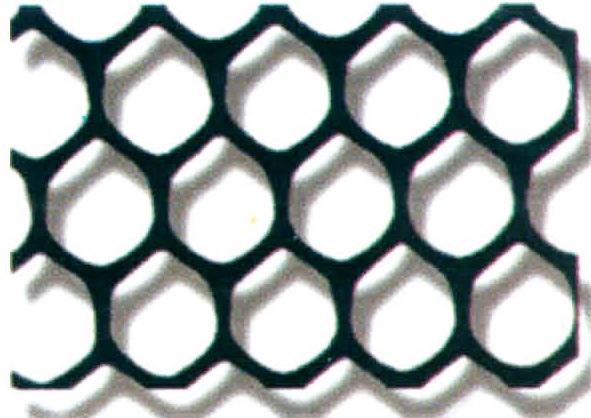 Plastic Machine of Flat Net (JG-YZW)