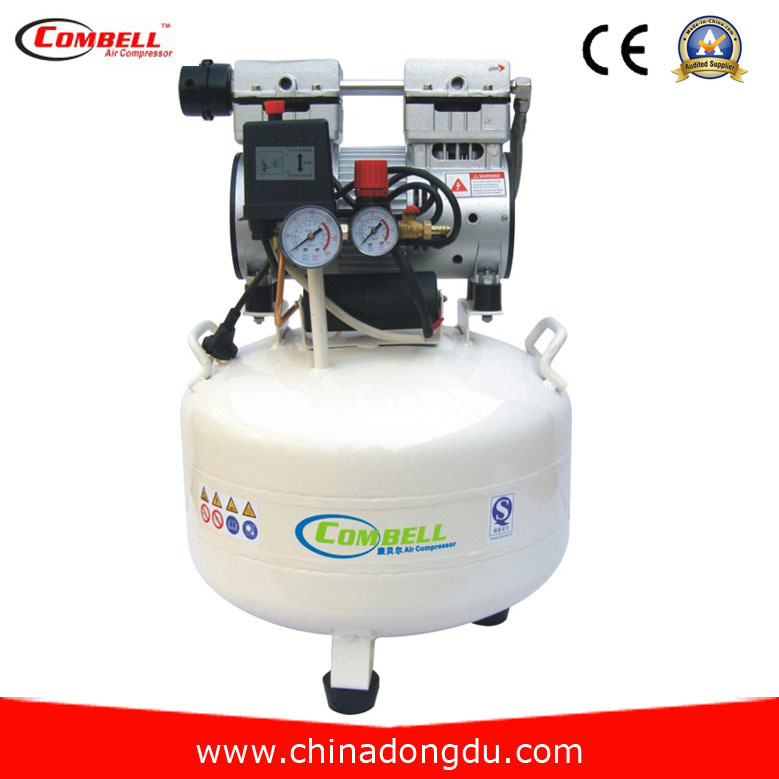 CE Oil Free Dental Air Compressor (DDW35/8D)