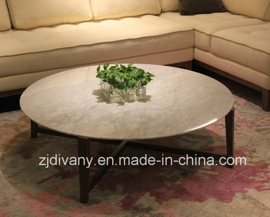 Charming China Italian Style Wood Marble Tea Table Coffee Table (T 85)   China Marble  Coffee Table, Mreble Tea Table