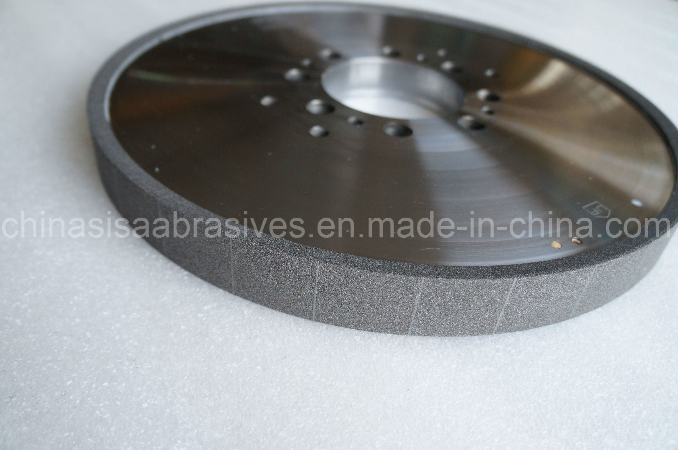 Sisa Premium CBN Grinding Wheel