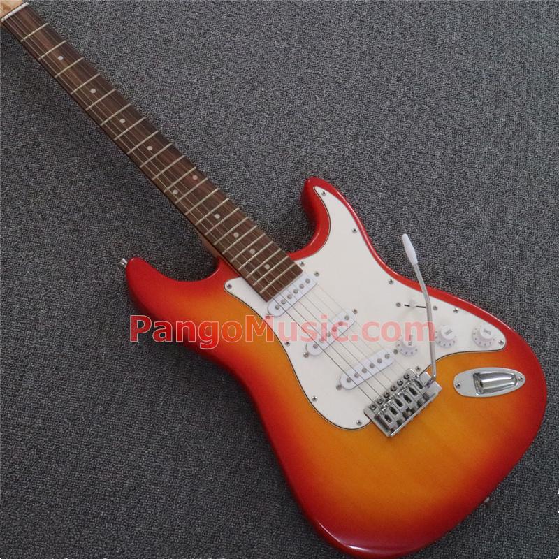 Pango Music St Style Electric Guitar (PST-301)