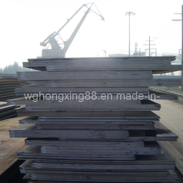 Mold Steel Plate (DC53) in China
