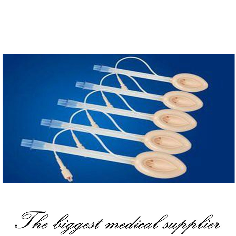 Reusable Silicone Laryngeal Mask Airway Approved for Medical