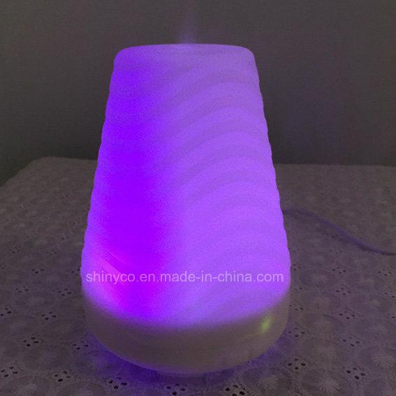 Electric Aroma Oil Diffuser - 16ce04061