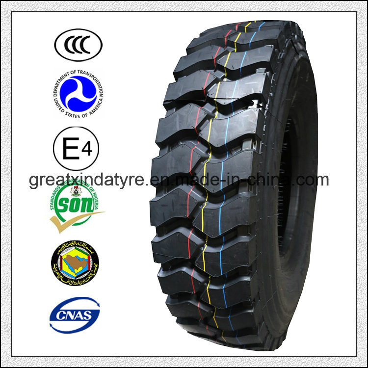 Doupro TBR Tyres, Tubeless Tyre, Truck and Bus Tyre