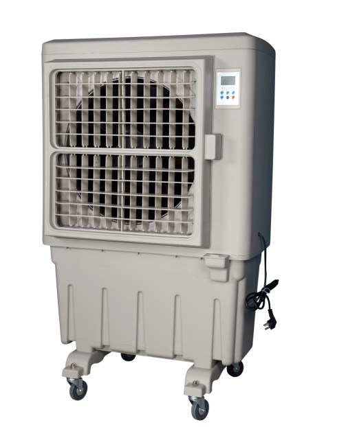 Evaporative Air Cooler for Workshop