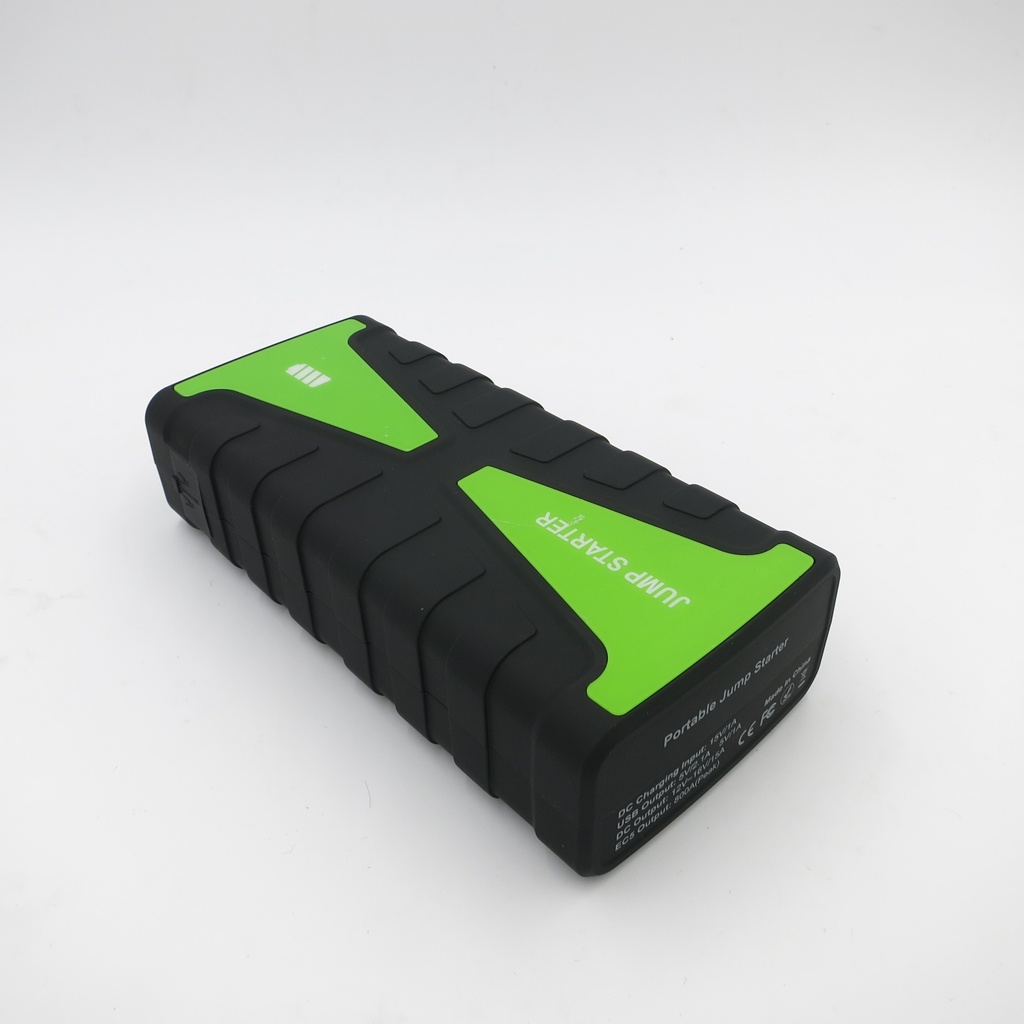 Portable Jump Starter Auto Car Battery Booster for Jump Starting/Emergency