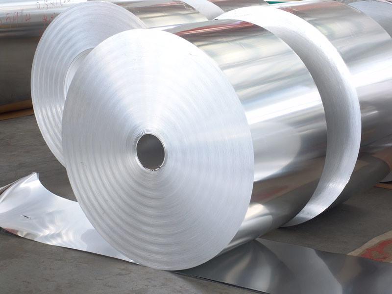 Aluminium Fin Stock