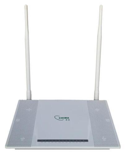 FTTH Epon ONU VoIP Fast Ethernet Optic Fiber